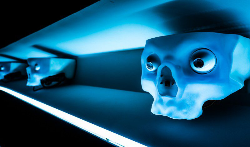 alessio-ferretti-cold-future-skull-camera-ai-head-gender-diversity-bias-human-dark-blue