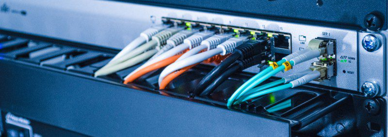 Rack Server Cloud Edge Computing Solution Provider Back Rear Data Center DevOps ITSM Operations Automatic Deployment Uptime