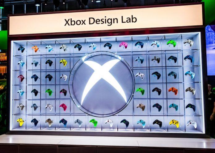 Xbox Design Lab Microsoft Xbox Ambassadors Gamer Community Report
