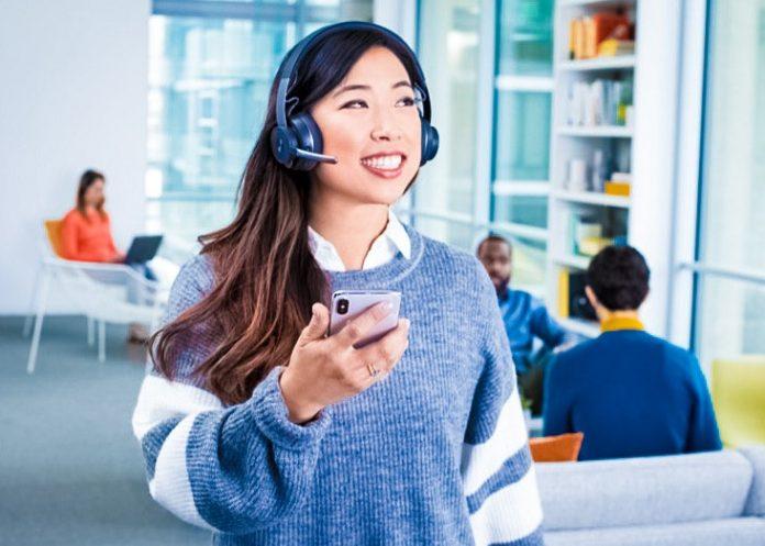 Logitech Releases Zone Wireless Headsets For Modern