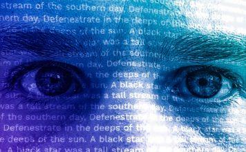 Christopher Isak Poem Portraits Google AI Art Experiment