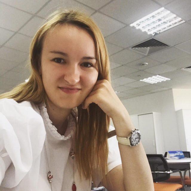 Kate Sukhanova