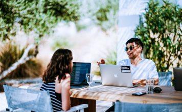 Working outside on laptops dev coding programming saas cloud platform on prem Mirantis solution