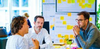 Agile Mentoring Podcast Video YouTube Google Hangouts ITSM Crowd Episode IT Management HR Leadership