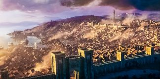 Baldurs Gate 3 Footage Teaser Trailer Larian Studios Video Preview