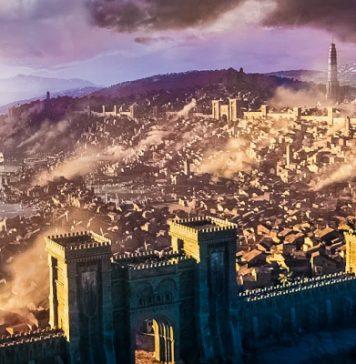 Baldurs Gate 3 Footage Teaser Trailer Larian Studios Video Preview