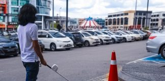 Bawa Cane IoT Blind Stick Sensors Innovation Article
