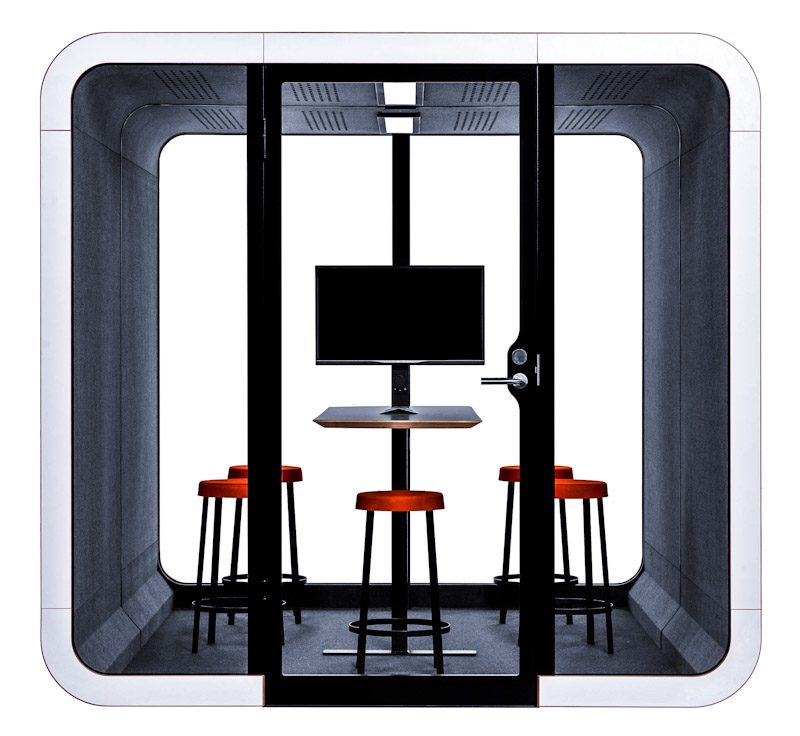 Framery Huddle Space