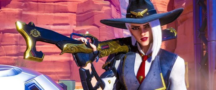 Overwatch Role Queue Matching Beta Consoles Reuninion Cinematic Ashe Blizzard Gaming News