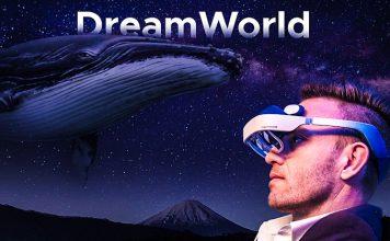 DreamGlass Air
