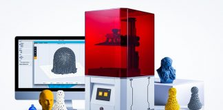 SolidMaker Affordable 3D-Printing Video