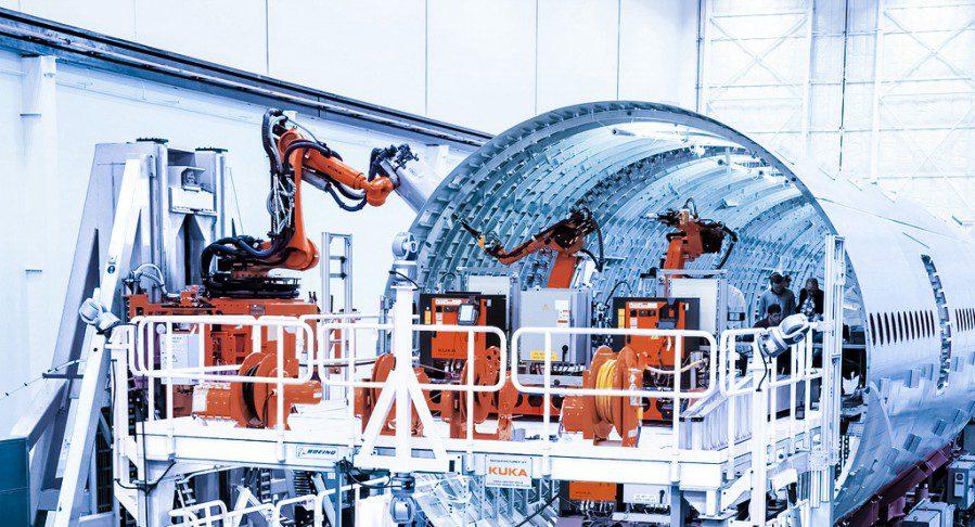 Boeing Anacortes FacilityK66152-04