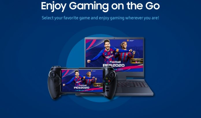 PlayGalaxy-Link-Infographic-Samsung-Gaming-Service-Device