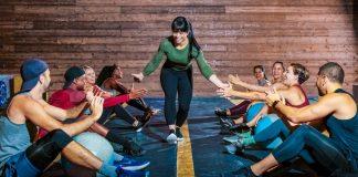 ClassPass Fitness Wellness Startup Unicorn VC News