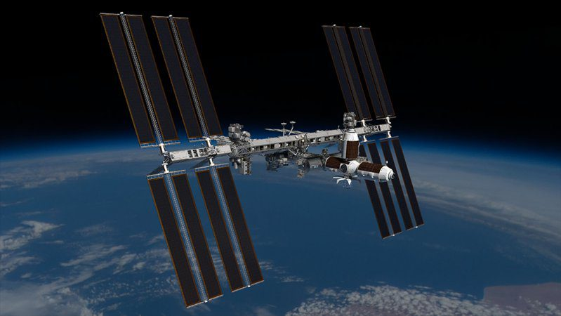 Axiom Space Station News ISS Plans SpaxeX Exterior Concept Photo Orbit