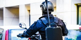 CerbAir_Manpack_Moto_Anti-Drone-Solution-Bike-Mobile-Disruptor-jammer