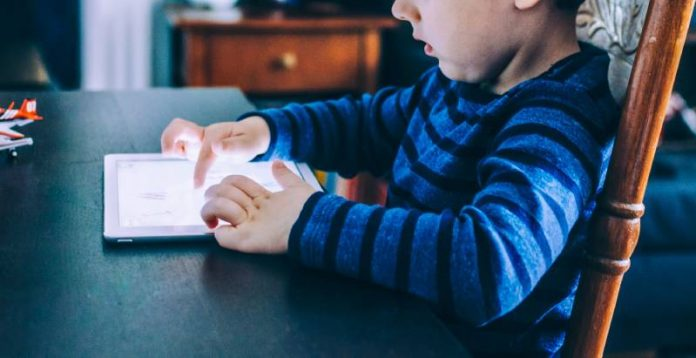 What is Cyber Grooming - Protecting Children On The Internet