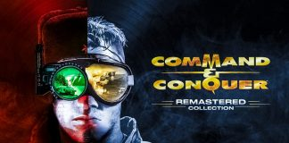 Command And Conquer Remastered Collection Reveal Trailer RTS Game Video