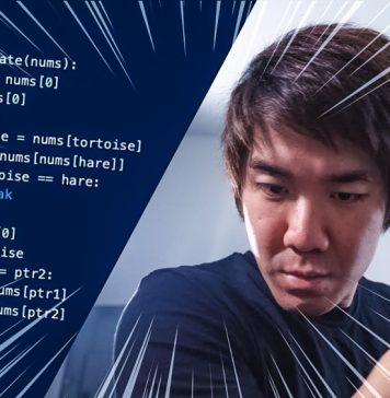 Joma Tech If Programming Was an Anime Video