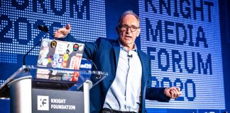 Sir Tim Berners-Lee of the Web Foundation Knight Media Forum Women Online Internet Article