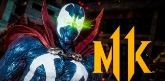 Spawn Character Now Kombat Pack MK11 Mortal Kombat 11 Early Access