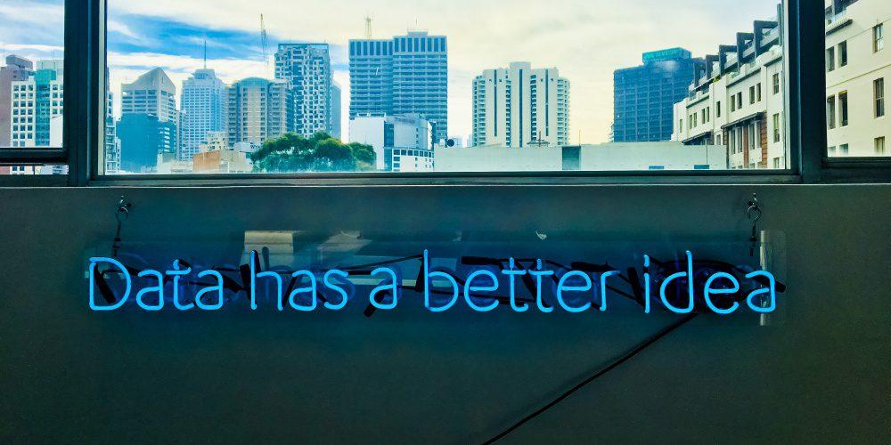 Data Has A Better Idea 5G AI Intelligent Network Services Ericsson Interview Article