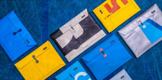 Freitag Laptop Sleeve