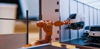 Realize the full potential of IoT Ericsson Manufacturing