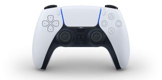 Sony PlayStation 5 New Controller Design
