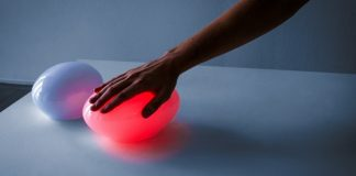 Alexander Lervik Tactus Lamps Aritco Lift AB Design Social Distancing Closeness