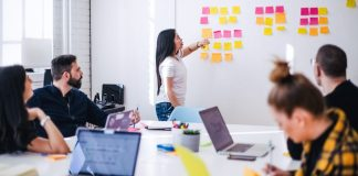 IT Outsourcing Report 2020 Trends Developments COVID-19 Team Developers IT Dev Software Freelancers Agencies Group Kanban Scrum Project Management Team