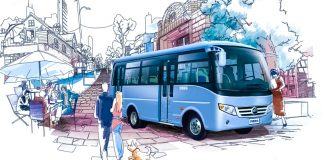 Yutong Ebuses Electric Vehicles Siemens Charging Station New Zealang Go Bus Operator News Sustainable Renewable