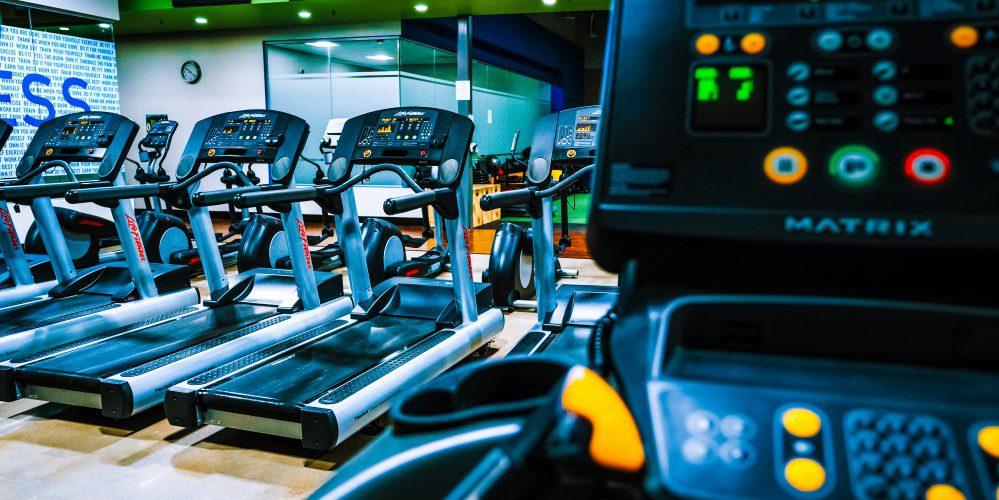 Virtual Walk Video Workout Exercise Devices Home Training Gym Photo Treadmills Elliptical