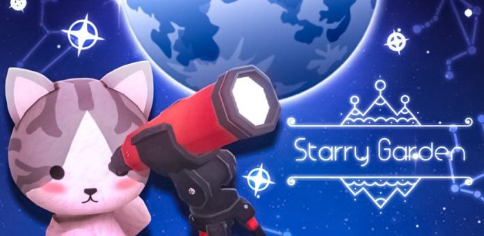 Gamepub Starry Garden Mobile Game Review Cute Animals Destress Puzzle
