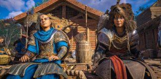Ubisoft Assassins Creed Valhalla Review
