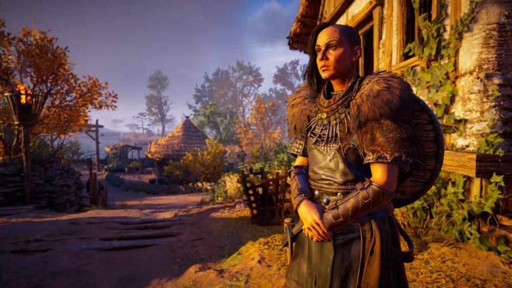 Ubisoft Assassins Creed Valhalla Review NPCs
