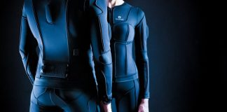 Teslasuit VR Suit Wearable