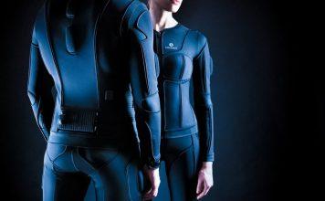 Teslasuit VR Suit Wearable