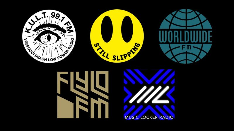 GTA Online New Radio Stations Content