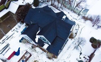 Jason Lassen Tesla Solar Roof Video Snowfall Does Snow Block Photovoltaic Sensors Example