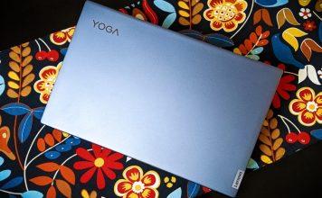 Lenovo Yoga Slim 7 Review