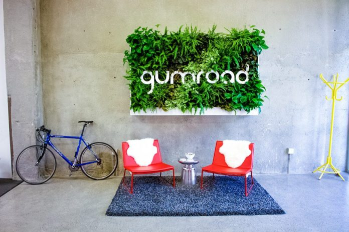 Gumroad Startup Office