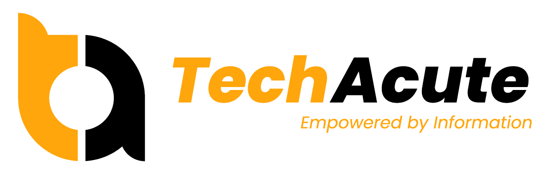 TechAcute Logo