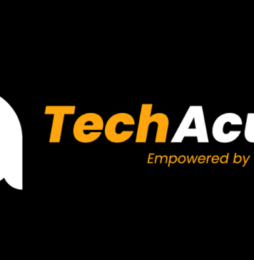 TechAcute Unveils New Logo 2021 Press Release