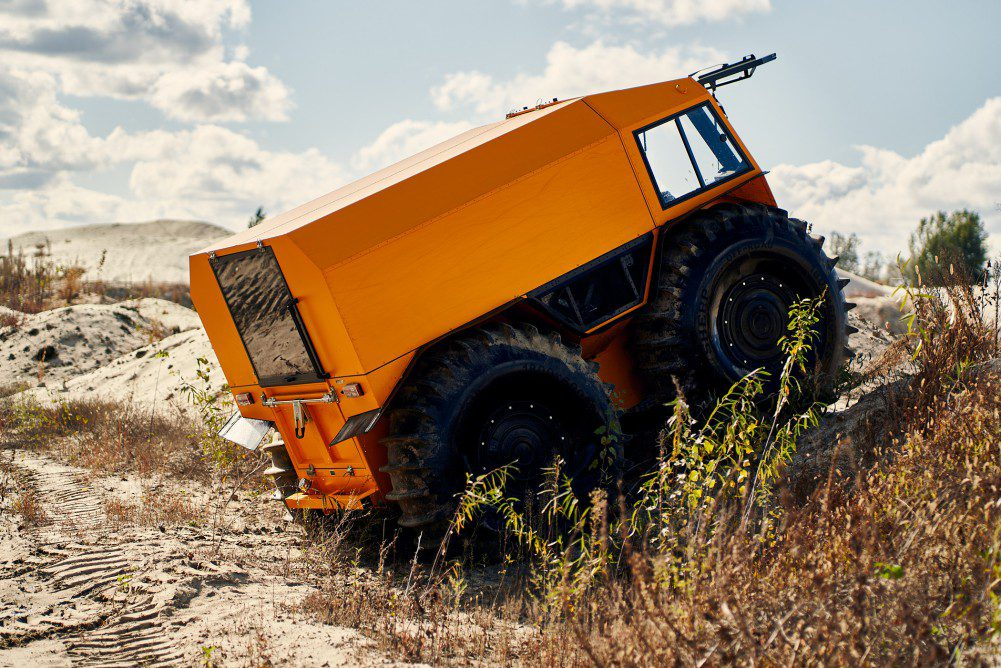sherp-n-1200-truck