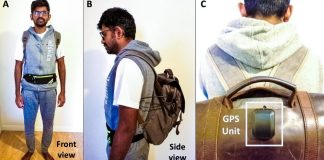 Intel And Independent Developer's AI Backpack For The Visually Impaired