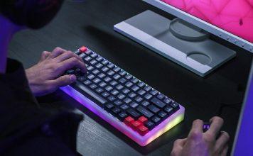Marsback M1 Keyboard