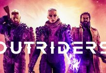 Outriders Is a Looter-Shooter with Potential to Stay Review