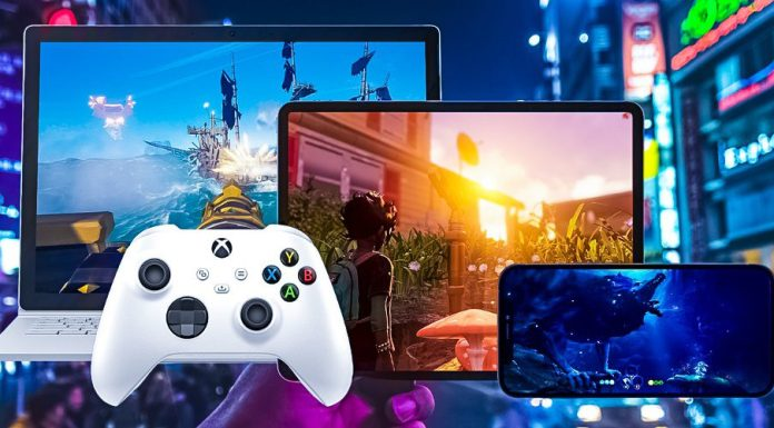 Xbox Cloud Gaming For PC and iOS Now in Beta Test