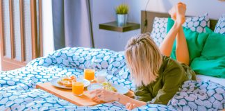 COSI A Fresh Take on Short-Term Apartment Rentals
